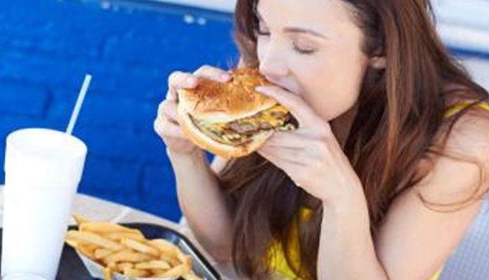 junk food, fried food