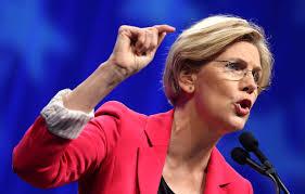 End Citizens United Is Behind Massachusetts Senator Elizabeth Warren