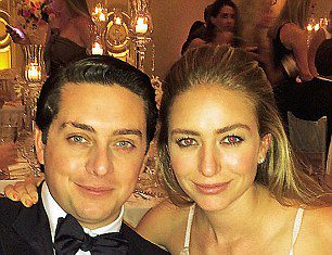 Whitney Wolfe, CEO of Bumble, Marries Texas Oil Heir in Italy