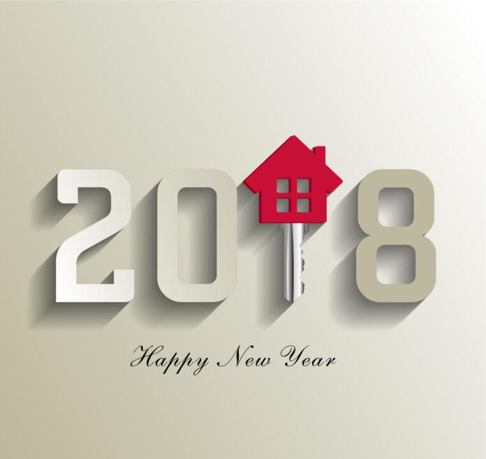 Aloha Construction 2018 new year