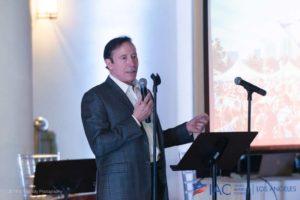 Adam Milstein Donor Forum