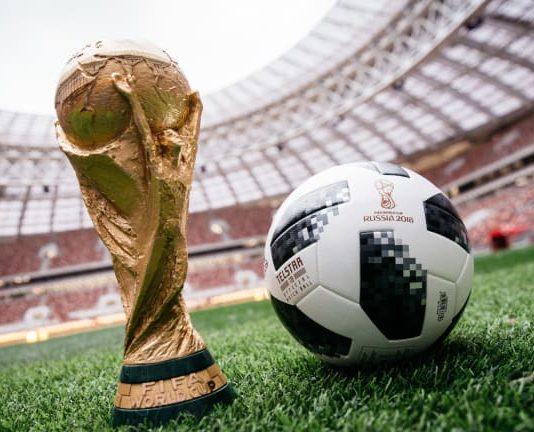Jorge Moll Explains World Cup Fan Mentality